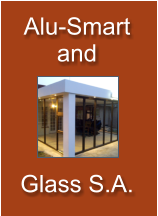 Alu-Smart and        Glass S.A.